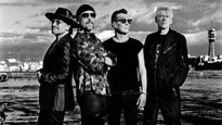 U2: eXPERIENCE + iNNOCENCE Tour - VIP Packages