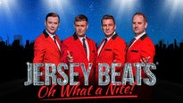 The Jersey Beats - Oh What A Nite!