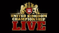 WWE Presents: UK Championship Live - Platinum