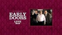 Early Doors - Platinum