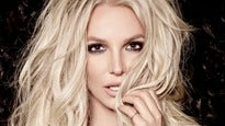 Britney Spears - Tour Club Membership (Does Not Include Ticket)