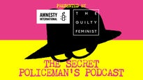 The Secret Policemans Podcast