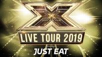 The X Factor Live Tour 2019
