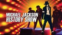 Michael Jackson the History Show
