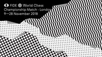 World Chess Championship - Round 9