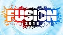 Fusion Festival 2018