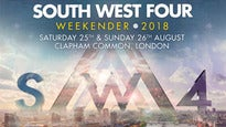 South West Four - Saturday Ticket