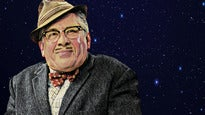 Count Arthur Strong Is Alive and Unplugged