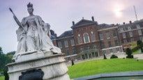 Historic Royal Palaces - Kensington Palace