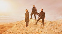 Take That - Official Platinum Tickets