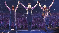 The Script - Vip Standing Package