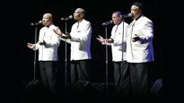 The Stylistics 50th Anniversary Tour with Special Guests Odyssey