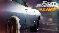 Fast & Furious Live - Toy Shop Tour Upgrade