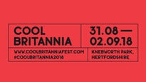 Cool Britannia Festival - Sunday Day Ticket