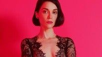 St. Vincent 'fear the Future' Enhanced Experience