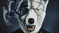 Man with a Mission - Dog Days Tour 2018
