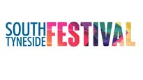 South Tyneside Festival - Scouting For Girls + Roachford + The Fizz