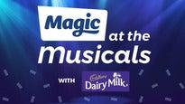Magic At the Musicals with Cadbury Dairy Milk