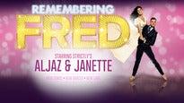 Remembering Fred - starring Aljaz & Janette