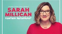 Sarah Millican (2018)