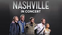 Nashville - Up Close and Personal Package