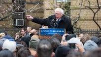 Dalkey Book Festival Presents an Evening with Bernie Sanders