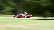Chateau Impney Hill Climb - Weekend Ticket