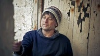 King Creosote - Standing on Steptoes Tour