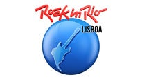 Rock In Rio: Lisboa - Weekend Ticket