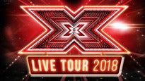The X Factor Live Tour 2018 - Platinum