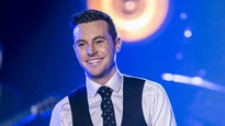 Nathan Carter and his band - The Wanna Dance Tour