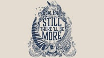 Procol Harum - Still There'll Be More - 2018