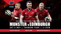2018/2019 Munster Rugby Season Tickets