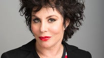 Afternoon Tea with Ruby Wax