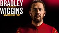 Bradley Wiggins: an Evening with
