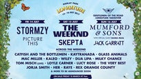 Longitude - 3 Day Weekend Ticket