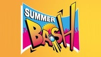 Summer Bash 2018 - Full Weekend