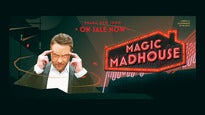 Keith Barry - Magic Madhouse