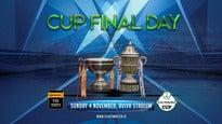 FAI Irish Daily Mail Cup Final