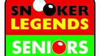 Senior Irish Masters Championship - Quarter Finals