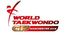 World Taekwondo Grand Prix 2018 - Full Day Pass - Sunday