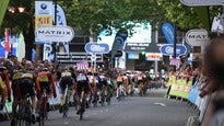 Tour Series - Round Eight - Aberdeen