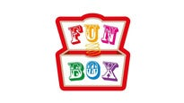 Funbox Presents Santa's Funtastic Factory