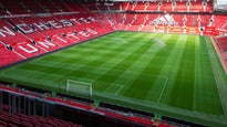 Man Utd - Old Trafford Tours - Various dates