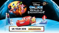 Disney On Ice - Worlds of Enchantment