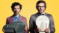 Flight of the Conchords - Hospitality Suites