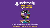 The Underbelly Festival