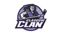 Glasgow Clan V Fife Flyers