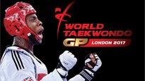 World Para Taekwondo Championships