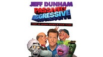 Jeff Dunham - Passively Aggressive